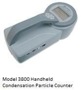 Model 3800 Kanomax Handheld Condensation Particle Counter