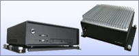 VarTech Standard and Fanless Small Form Factor Industrial Computers
