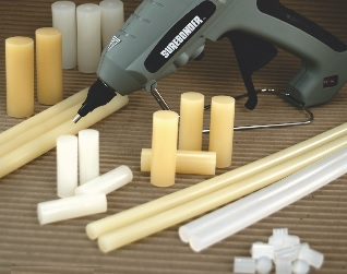 Surebonder Glue Sticks Hot Melt Adhesives