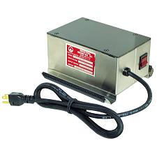 Industrial Magnetics Surface Type Demagnetizer