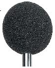 Reed SB-01 Wind Shield Ball for sound level microphones