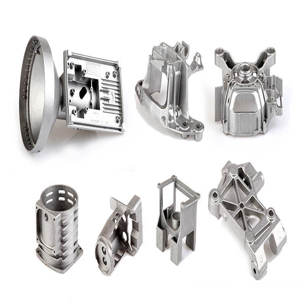 Aluminum die castings for automotive applications