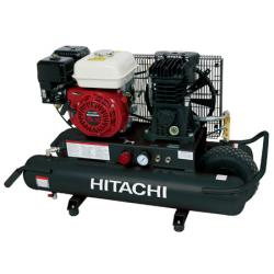 Hitachi 5.5 HP ENGINE POWERED AIR COMPRESSOR EC2510E