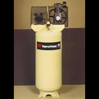 Ingersoll Rand Compressor 5HP, 60 Gallon Vertical Tank - Single Stage Unit� IRC SS5L5