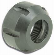 Collet Coolant Nuts