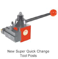 Quick Change Tool Post SDN30BXA