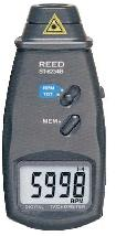REED R7100 TACHOMETER, PHOTO/CONTACT, 99,999RPM/19,999 RPM