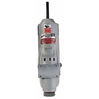 Milwaukee No. 3 MT Motor for Electromagnetic Drill Press (1-1/4 inch capacity, 11.5 amp motor, 750/375 RPM)