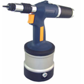Air Hydraulic Threaded Insert Tools