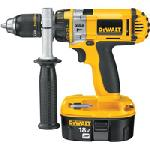 Cordless Tool Kits & Batteries