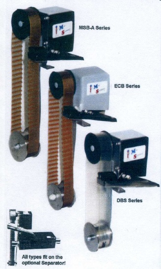 Oil Skimmers