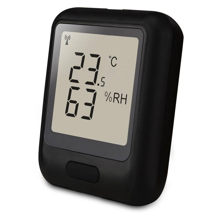 Lascar Electronics EasyLog High Accuracy WiFi Temp & RH Data Logger, Temperature & Humidity Monitoring