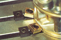 "Advant-Edge Clamp, 5/8"" T-Slot.  Uses Cam Screw 50372, each."