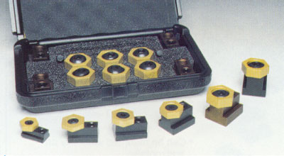 "T-Slot Kit-Inch 5/8"" T-Slot Size, Uses Cam Screw 10373"