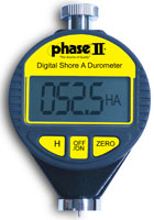 PHT-960 Digital Shore A Durometer