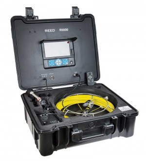 HD PIPE VIDEO INSPECTION SYSTEM