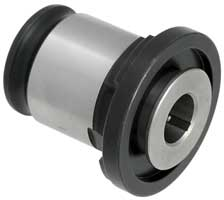 Techniks 1/4- Size 1 Rigid Tap Collet 19/11-4063 19/11-4063
