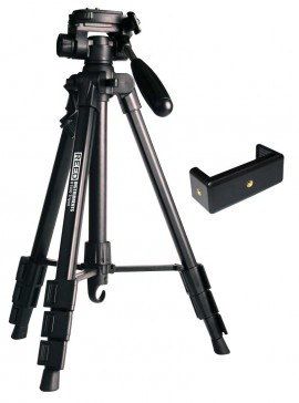 TRIPOD W/ INSTRUMENT ADAPTER