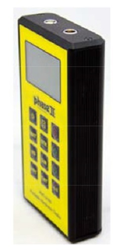 PHT-2100 Rugged Metal Body Portable Hardness Tester