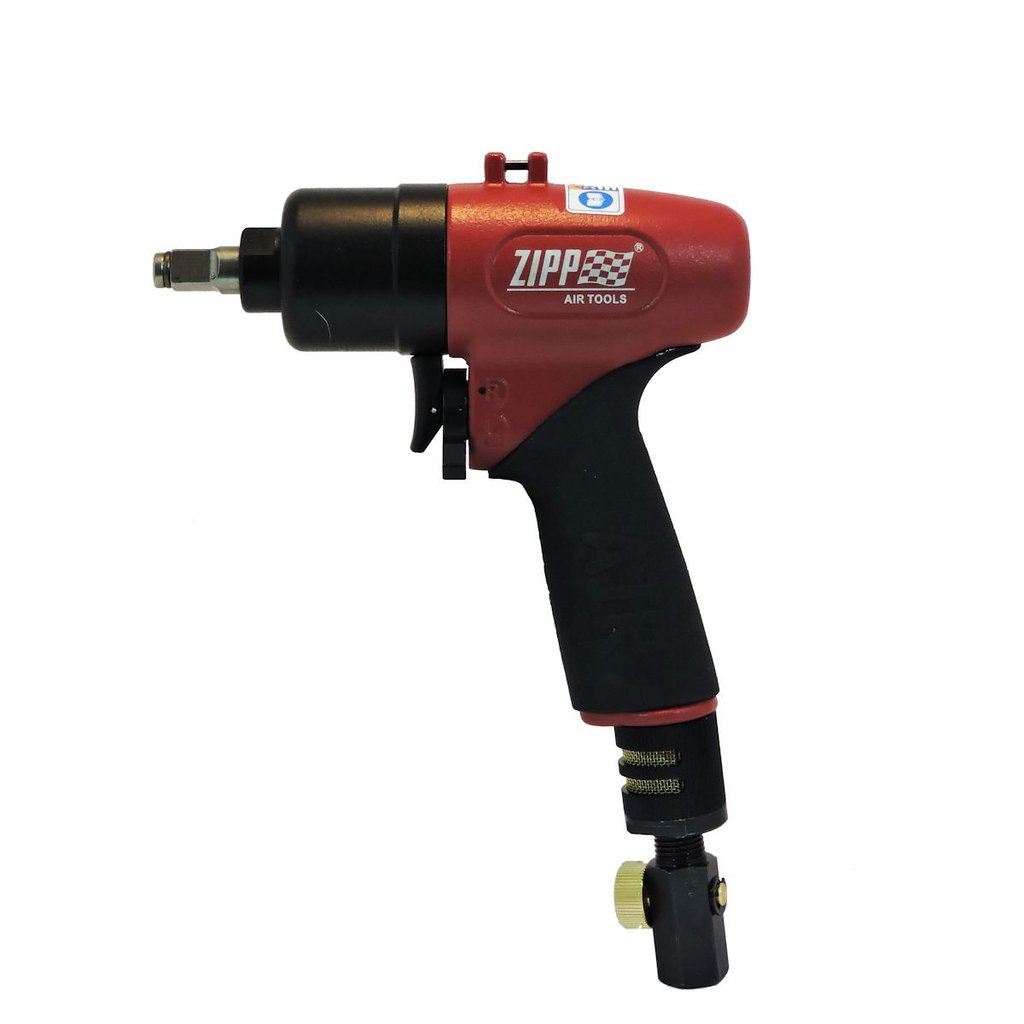 "3/8""  Impact Wrench - 45ft-lb torque"