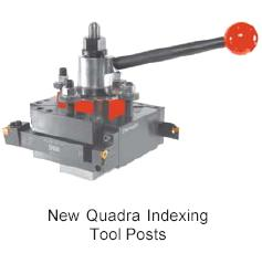 Quadra Tool Post QITP25N