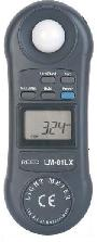 Reed LM-81LX-NIST Light Meter with NIST certification