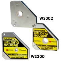 Standard Adjustable Welding Square