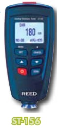 Reed Coating Thickness Gauge