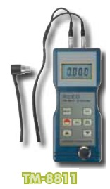 Reed Thickness Gauge