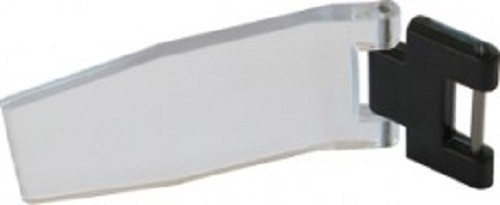 REED Refractometer Lens Cover