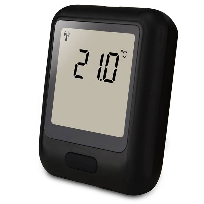 Lascar Electronics EasyLog WiFi Temperature Data Logger, Temperature Monitoring