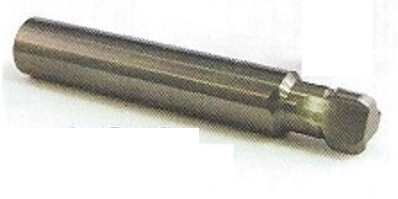 Loc-Down Carbide Cutter