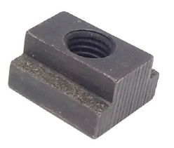 Tungsten Carbide Coated T-Nuts/2 pk 16mm T-Slot