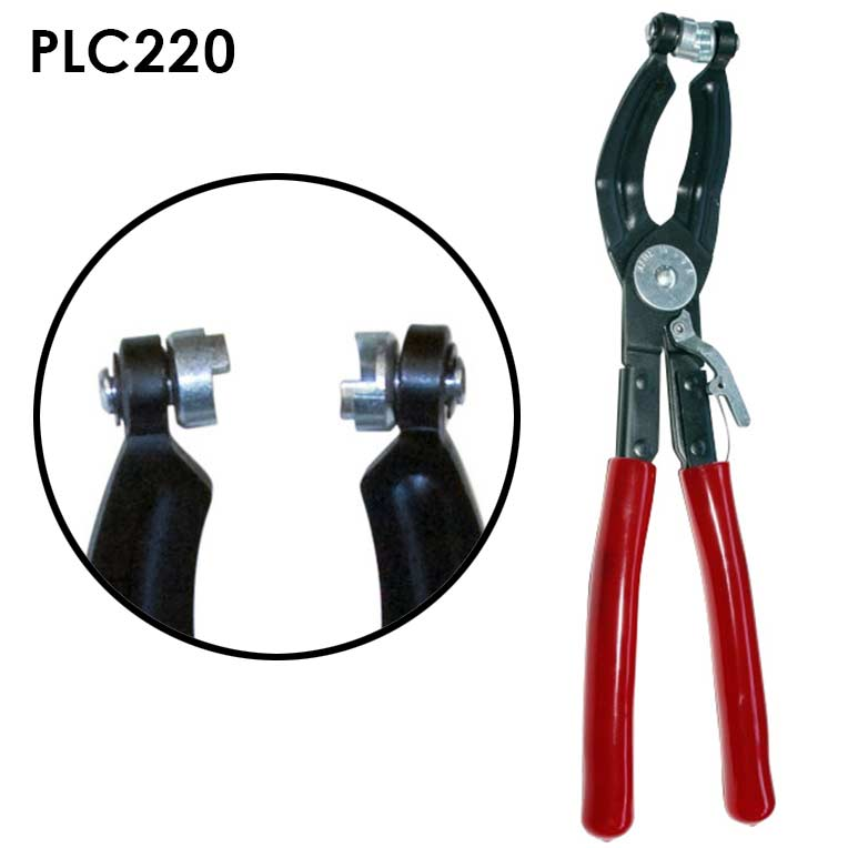 Extra Large Automotive Hose Clamp Pliers- 45