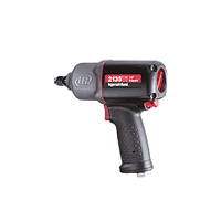 "Ingersoll Rand 1/2"" Titanium Duty Air Impact Wrench."