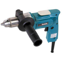 Makita 1/2 in. Drill, Variable Speed, Reversible