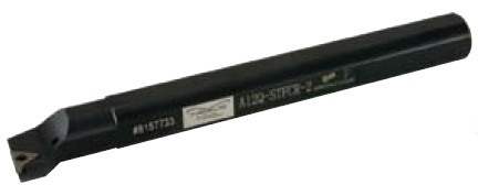 "Positive Boring Bar - Coolant Thru A06H-SCLCL-2 (3/8""-S-BB-CT-LH) Part No.  8167722"