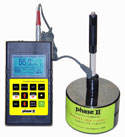PHT-1700 Hardness Tester w/ D Impact Device