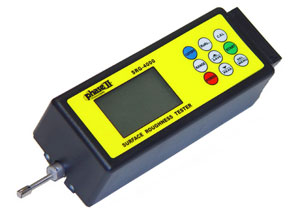 SRG-4000 Handheld Surface Roughness Tester Profilometer