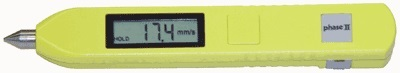 DVM-0600 Vibration Pen Metric