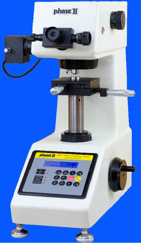 900-390A - Micro Vickers Hardness Tester with Manual Software
