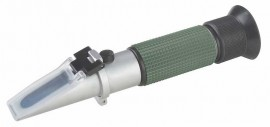REED Brix MT Series Refractometer  with NIST certifaction