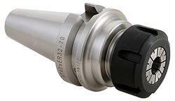 Techniks BT 30 x ER 20-2.5 Collet Chuck 16108-2.5