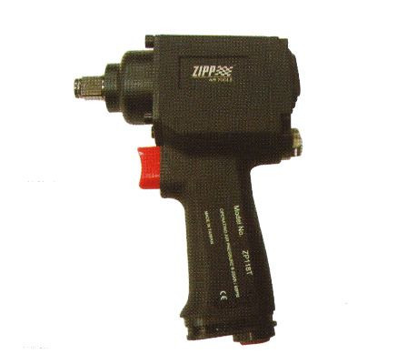 "1/2"" Impact Wrench - 650ft-lb torque (1/2"" Impact Wrench - 650ft-lb torque) - 3 Tool Pack"