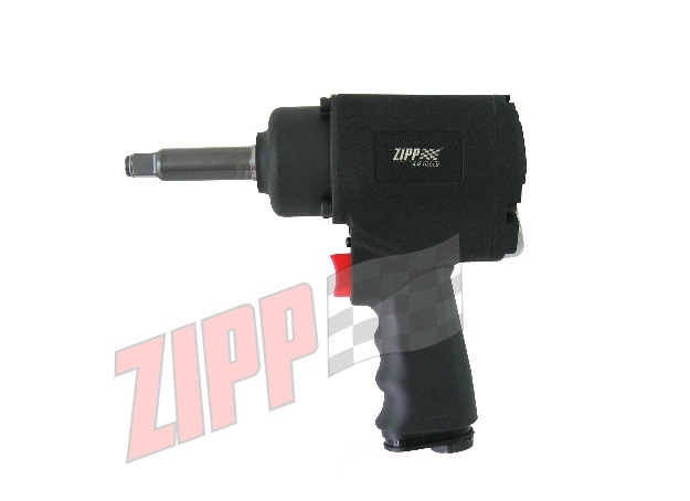 "1/2"" Impact Wrench - 650ft-lb torque (1/2"" Impact Wrench - 650ft-lb torque w/2"" extension) - 3 Tool Pack"