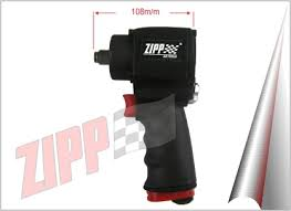 "3/8"" Impact Wrench - 221ft-lb torque  - 3 Tool Pack"