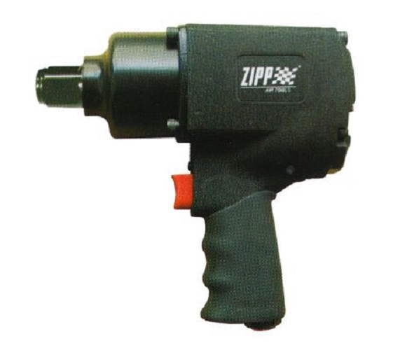 "1/2"" Impact Wrench - 258ft-lb torque (1/2"" Impact Wrench - 258ft-lb torque) - 3 Tool Pack"