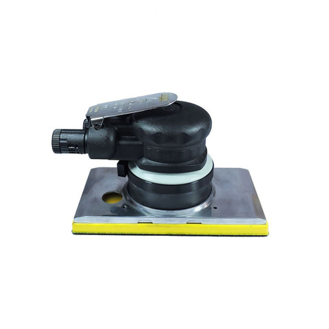 ZIPP HEAVY DUTY JITTERBUG SANDER NON-VACUUM (100MM *180MM) PADSIZE  . Model No. ZP356-3