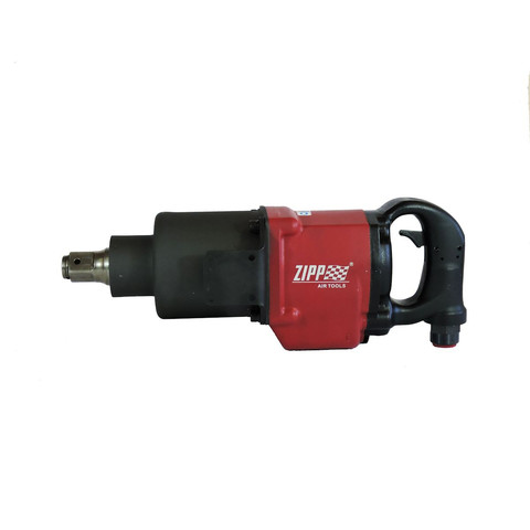 "1"" IMPACT WRENCH 2,500 FT-LB"