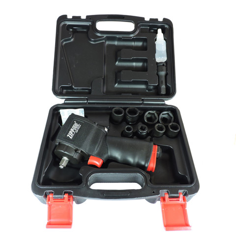 1/2 Mini Impact Kit (Twin Hammer)